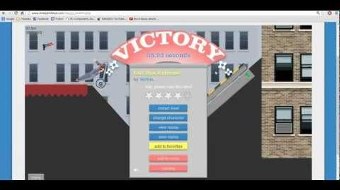 Happy Wheels - Gut Bus Extreme