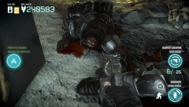 File:M4 revolver- Headshot- Decapitation.jpg