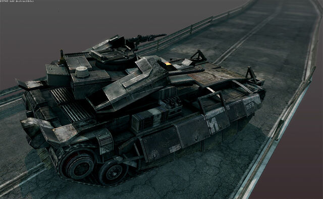 File:1200x739 5122 Helghast Light tank 3d sci fi rocket tank picture image digital art.jpg