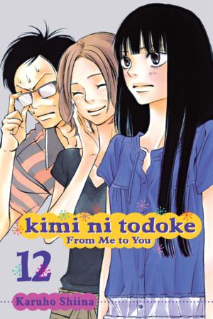 File:Kimi ni Todoke Manga v12 cover en.png