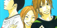 Kimi ni Todoke Manga Volume 06