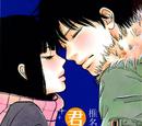 Kimi ni Todoke Manga Volume 17