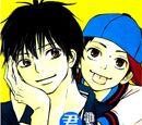 Kimi ni Todoke Manga Volume 13
