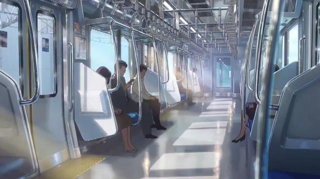 Kimi no Na wa.『君の名は。』Official MV - Sparkle
