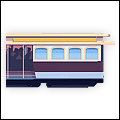 SanFrancisco Trolley