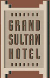 Grandsultanhotelsign