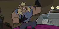 Motor Ed (episode)