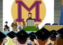 Kim Graduation Speech