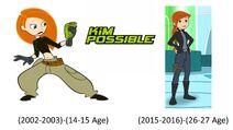 Kim Possible 2016