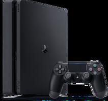 Real-PS4