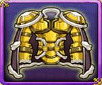 (Lv14) Golden Armour