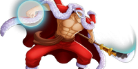 Christmas Whitebeard