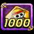 Bond Points 1000