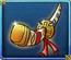 (Lv9) Iron Cloud Sword