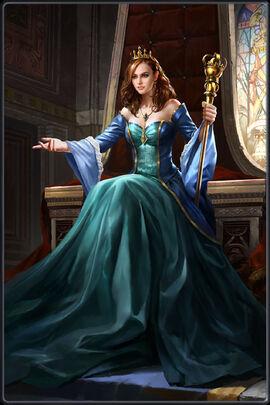 Queen Guinevere T1