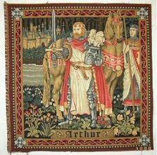 Arthur tapestry