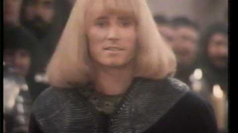 Sword Of The Valiant (1984) Trailer