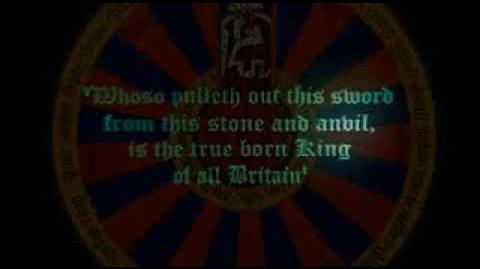 Rick Wakeman Myths and Legends of King Arthur Pt 1 Arthur