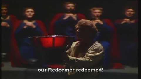 Parsifal Part 30 (Ende der oper)