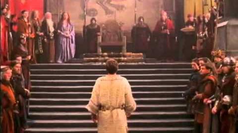 The Mist of Avalon 2001 trailer