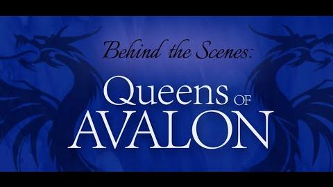 "TRAILER- ""Queens of Avalon"" DVD"