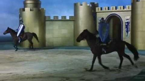 Eric Rohmer - Perceval le gallois (1978) Trailer