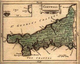 Cornwall Mall