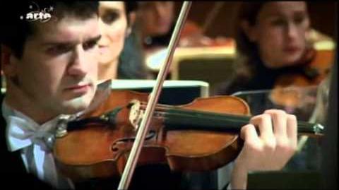 Messiaen - TURANGALILA SYMPHONIE