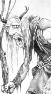 Three-Eyed Giant