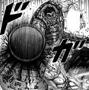 Kanmei's death