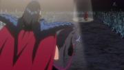 Ou Ki Witnesses Kyou's Death anime S1