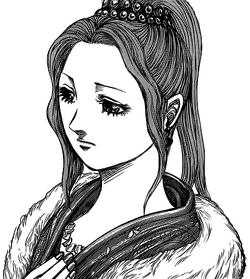 Ji Ge portrait