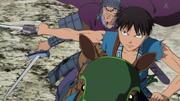 Shin Covers Baku Koshin anime S1