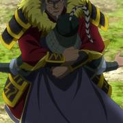 Ren Pa Hugs Haku Ki Sai anime S2