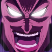 Ou Ki Engulfs With Rage anime S1