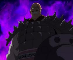 Koku Gou anime S1