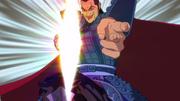Ou Ki Shoots His Flying Arrow anime S1