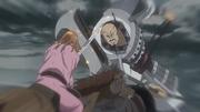Kai Shi Bou Strikes Mou Ten anime S2