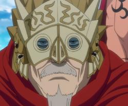 Old Sho anime S1