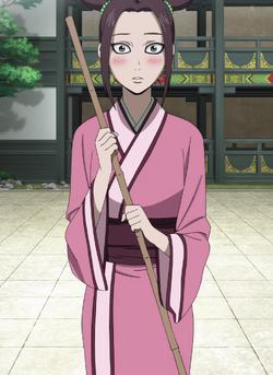 Kou's Appearance anime S2