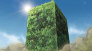 Gyoku Hou Unit's Siege Tower Appears anime S2