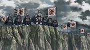Mou Gou Army's Headquarters anime portrait
