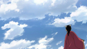 Turri Gazes Towards The Sky anime S1