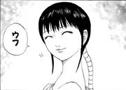Kyou Kai Smiling