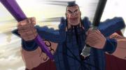 Ou Ki Struggles anime S1