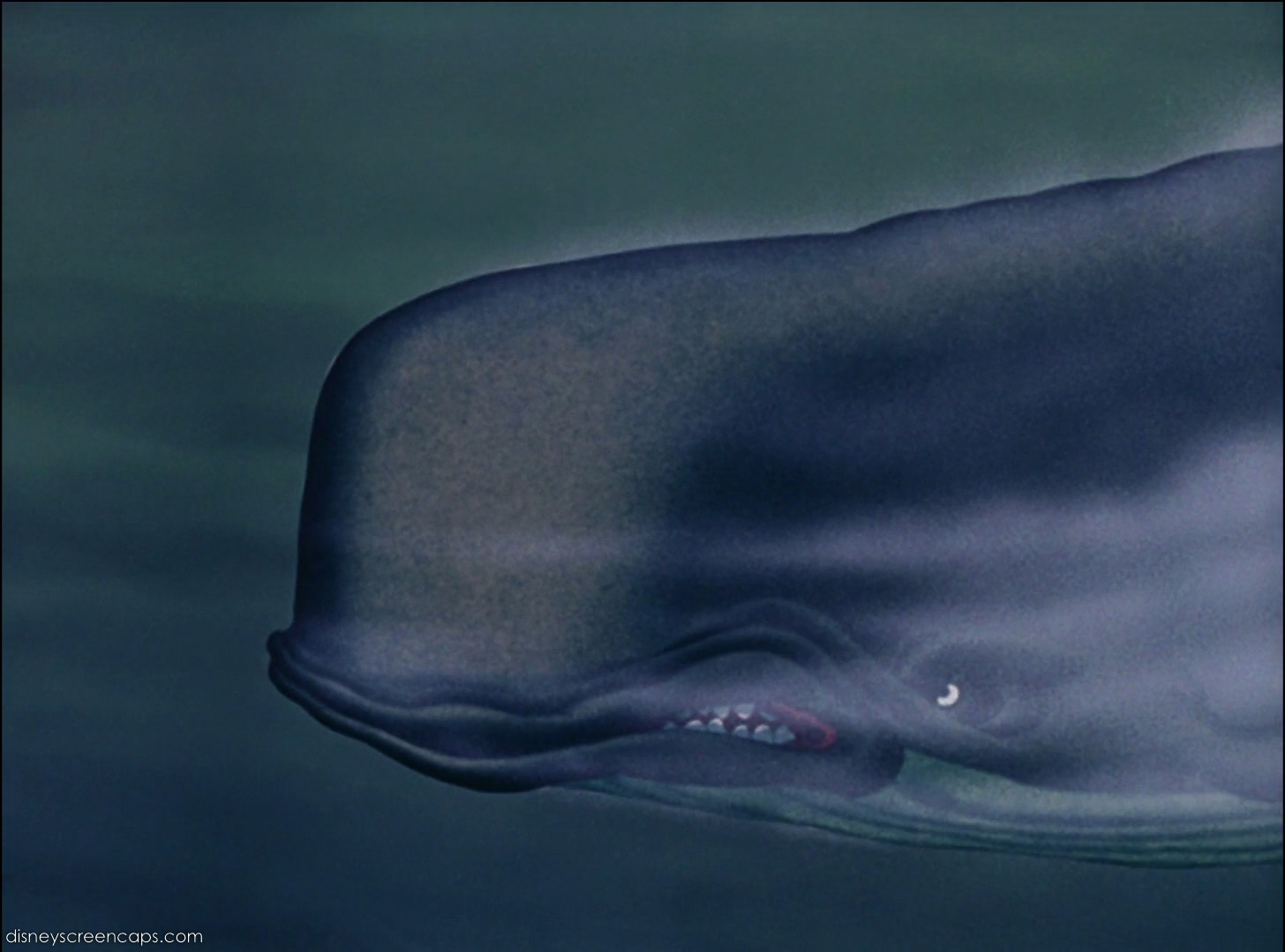 Monstro the whale kingdom hearts unlimited wiki fandom - Baleine pinocchio ...