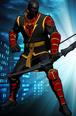 Red Ronin Hawkeye