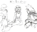 Kingdom Hearts (Serie)