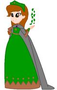 Elementia (Earthia) - Leaves on hand