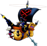 Battleship (Art) KH